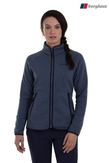 Berghaus Blue Salair Fleece Jacket