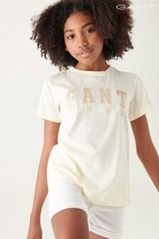 GANT Teen Girls 1949 T-Shirt