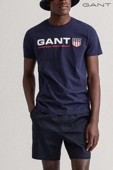 GANT Retro Shield T-Shirt