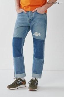 GANT Classic Patch Jeans