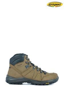 Grisport Beige Harrier Walking Boots