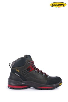 Grisport Grey Fortress Hiking Boots