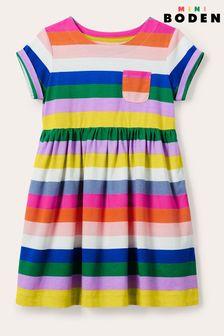 Boden Fun Jersey Dress