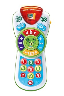 Leapfrog Scouts Learning Lights Remote 606203