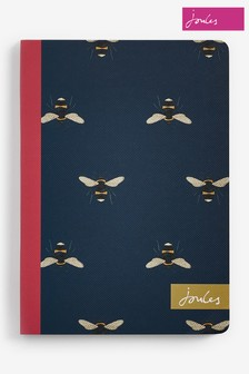 Joules A6 Pocket Notebook