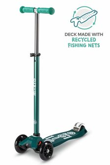 Micro Scooter Eco Maxi Deluxe Scooter