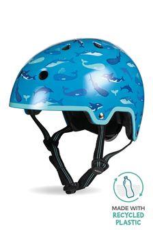 Micro Scooter Sealife Eco Helmet - Medium
