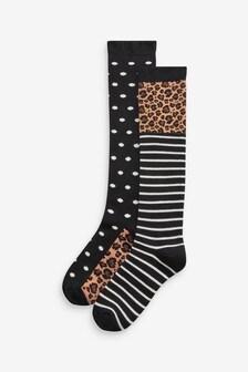 Welly Socks 2 Pack