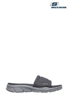 Skechers Grey Equalizer 4.0 Sevlte Sandals