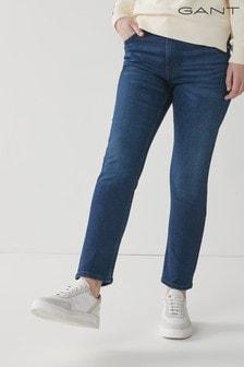 GANT Farla Cropped Jeans