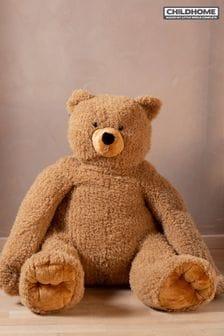 Sitting Teddy Bear By Childhome