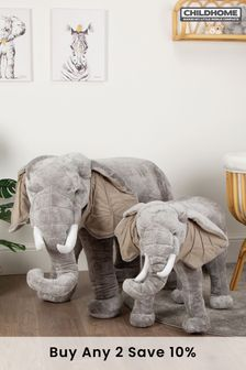 Big Standing Elephant by Childhome