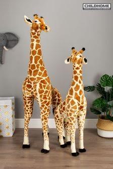 Standing Giraffe By Childhome