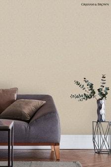 Graham & Brown Plover Brown Resistance Ultra Durable Matt Emulsion Paint