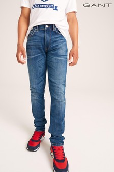 GANT Teen Boys Active-Recover Jeans