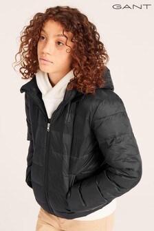 GANT Teen Boys Lightweight Puffer Jacket