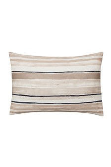Set of 2 Himeya Linking Lines Pillowcases
