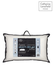 Catherine Lansfield Home Luxury Multi Relax Pillow