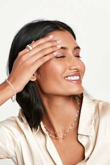 Fiera Multi Layer Necklace