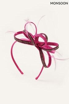 Monsoon Embellished Loops Fascinator Headband