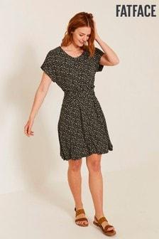 FatFace Erin Sunshine Ditsy Dress