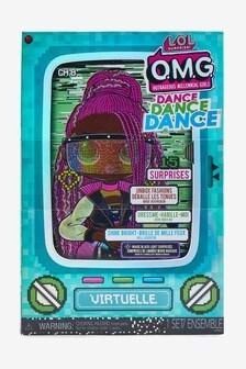L.O.L. Surprise OMG Dance Virtuelle Doll 117865EUC
