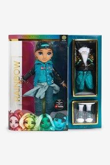 Rainbow High Fashion River Kendall Doll