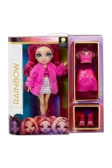 Rainbow High Fashion Stella Monroe Doll