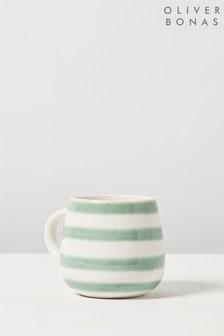 Oliver Bonas Kalea Ceramic Mug