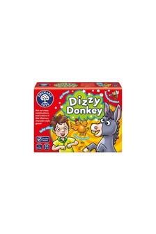 Orchard Toys Dizzy Donkey