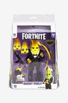 Fortnite Legendary Agent Peely Base Figure Pack Series 8 FNT0654