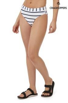 Craghoppers Blue Nl Marina Bikini Briefs