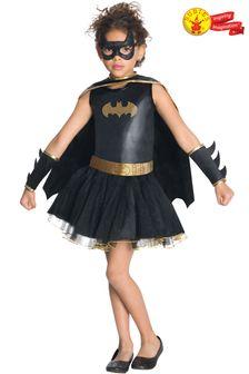 Rubies Batgirl Fancy Dress Costume