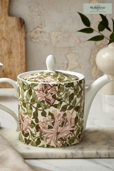 Morris & Co. Honeysuckle Teapot