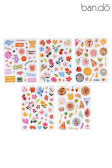 ban.do Puffy Stickers Pack