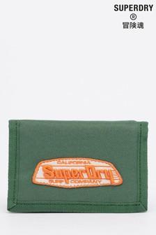 Superdry Cali Velcro Wallet