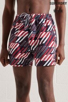 Superdry Tri Series Swim Shorts