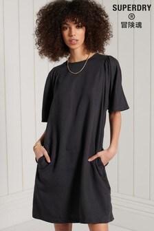 Superdry T-Shirt Dress