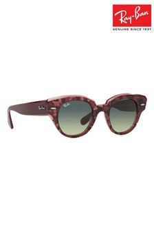 Ray-Ban Roundabout Sunglasses