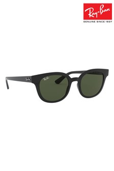 Ray-Ban Winged Sunglasses