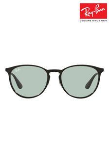 Ray-Ban Erika Metal Frame Sunglasses