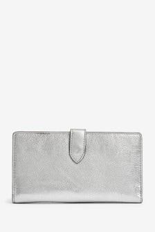 Leather Slim Purse