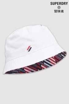 Superdry Sport Style Reversible Bucket Hat