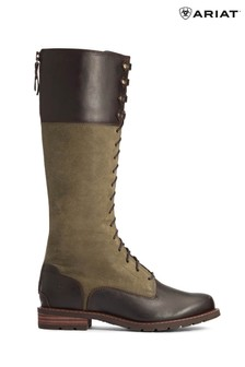 Ariat Brown Ketley Waterproof Boots