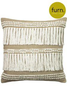 Furn Natural Greta Cushion