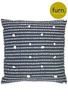 Furn Grey Arlo Cushion