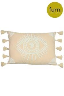 Furn Pink Ashram Eye Cushion