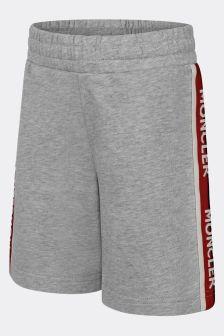 Moncler Enfant Boys Fleece Shorts