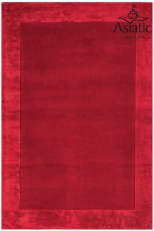 Asiatic Rugs Red Ascot Rug