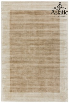 Asiatic Rugs Putty Blade Border Rug